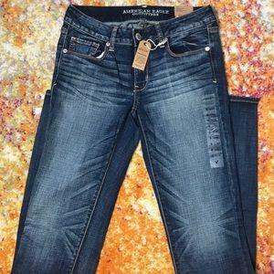 NWT American Eagle Denim Jeans